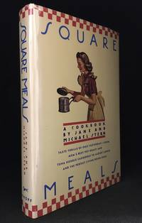 image of Square Meals; A Cookbook