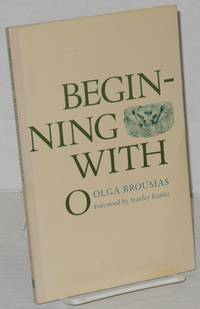 Beginning With O.