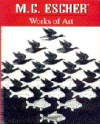M. C. Escher : Mini Masterpieces