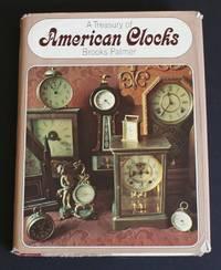 image of A Treasury of American Clocks