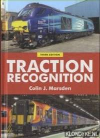 ABC Traction Recognition - third edition