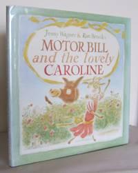 Motor Bill & the lovely Caroline