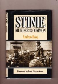 Stinie. Murder On The Common