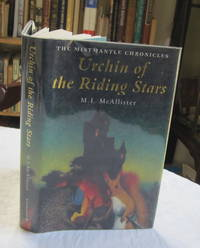 image of Urchin of the Riding Stars - the Mismantle Chronicles