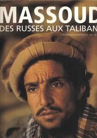 Massoud des Russes aux Talibans.