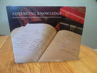Advancing Knowledge; Selections from the Archives of the America Academy of Arts & Sciences