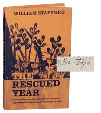 image of The Rescued Year (Signed First Edition)