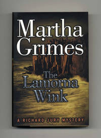 image of The Lamorna Wink  - 1st Edition/1st Printing
