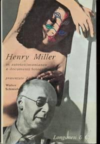 HENRY MILLER ATTRAVERSO