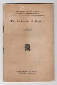 image of The Punishment of Children
