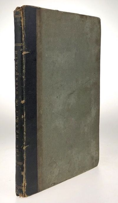 York: Printed and Sold by J. Catnach; Wilson and Spence, 1807. Second Edition, First Large Paper. Se...