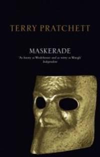 Maskerade (Discworld Novels) by Terry Pratchett - Paperback - 2005-03-07 - from Books Express and Biblio.co.uk
