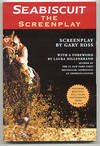 View Image 1 of 2 for SEABISCUIT. THE SCREENPLAY Inventory #60441