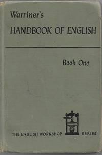 Handbook of English - Book One