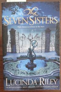 image of Seven Sisters, The - Maia's Story: The Seven Sisters Series #1