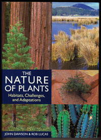 image of The Nature of Plants:  Habitats, Challenges, and Adaptations