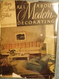 ALL ABOUT MODERN DECORATING