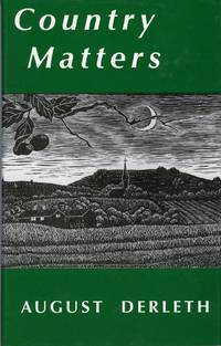 COUNTRY MATTERS ... Collected and Introduced by Peter Ruber