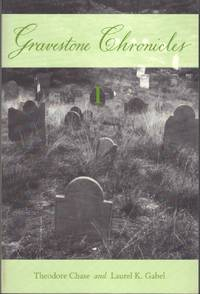 Gravestone Chronicles I: Some Eighteenth-Century New England Carvers and Their Work