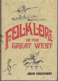 Folklore of the Great West