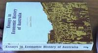 Essays in Economic History of Australia