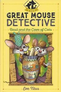 The Great Mouse Detective: Basil and the Cave of Cats