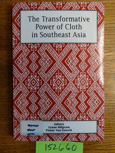 Montreal, QC: The Canadian Asian Studies Association, 1993. Softcover. VG, clean bright, tight; unre...