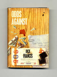 image of Odds Against  - 1st Edition/1st Printing