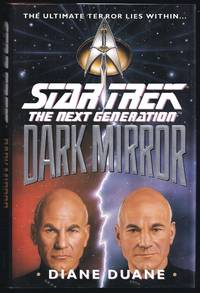 image of Dark Mirror (Star Trek: The Next Generation)