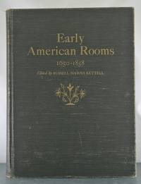 Early American Rooms, 1650-1858