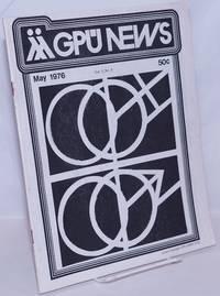 image of GPU News: vol. 5, #8, May 1976