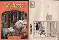 BOOK OF TRAPS, GUNS AND TRAPPERS' SUPPLIES 1930-1931 EDITION F. C. Taylor  Fur Co.
