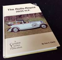 image of The Rolls-Royce 20/25 H.P.    2nd edition