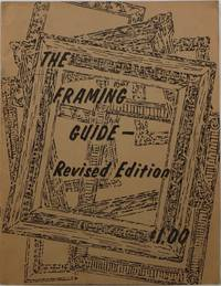 image of The Framing Guide -- Revised Edition