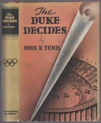 image of The Duke Decides