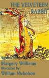 The Velveteen Rabbit by Margery Williams - 2018-04-03 - from Books Express (SKU: 1515429261n)