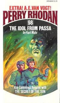 The Idol from Passa (Perry Rhodan #98)