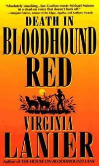 image of Death in Bloodhound Red