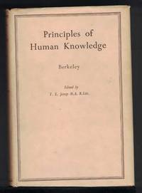 THE PRINCIPLES OF HUMAN KNOWLEDGE
