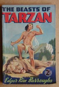 The Beasts Of Tarzan.