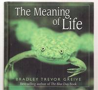 image of THE MEANING OF LIFE  { beautiful little gift book }