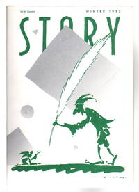 image of STORY [Magazine] Winter 1992.