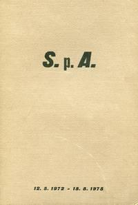 S.p.A. 12.5.1972 - 15.5.1975