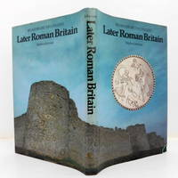 image of Later Roman Britain: Britain Before The Conquest