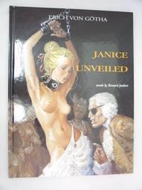 Janice Unveiled