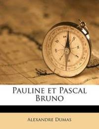 image of Pauline Et Pascal Bruno (French Edition)