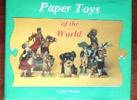 image of Paper Toys of the World