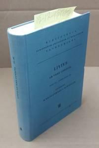 Ab Urbe Condita Libri [Pars III - Libri XXXI - XL]