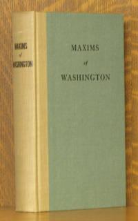 MAXIMS OF WASHINGTON