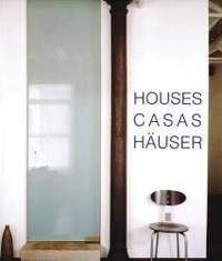 Houses   Casas   Hauser English  German and Spanish Edition